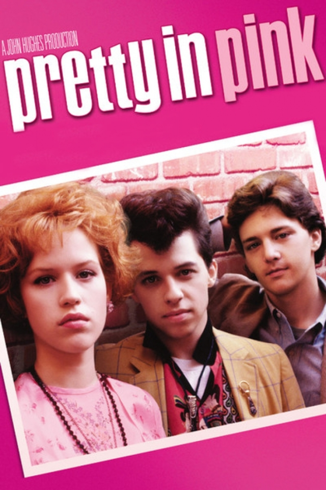 Molly Ringwald is stunning in this movie!