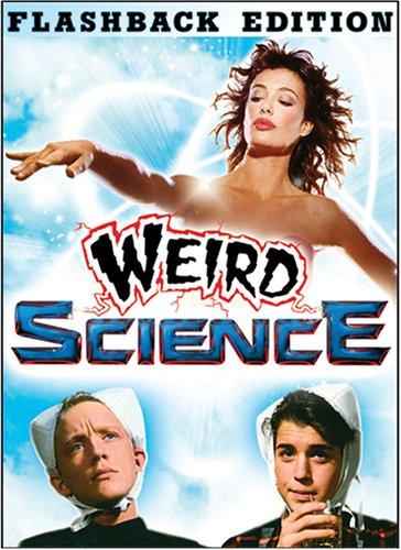 WeirdScience